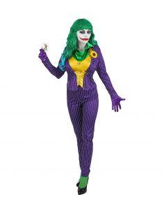 Disfraz de Joker para mujer Tienda de disfraces online - venta disfraces