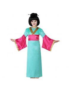 Disfraz de Geisha infantil Tienda de disfraces online - venta disfraces
