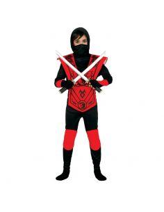 Disfraz de Ninja para niño Tienda de disfraces online - venta disfraces