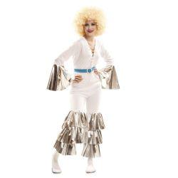 Disfraz Disco Queen Abba Tienda de disfraces online - venta disfraces
