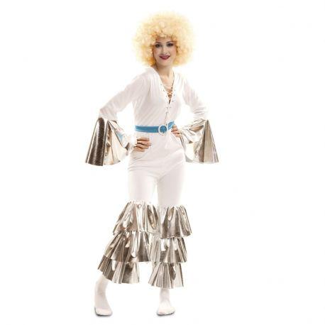 Disfraz Disco Queen Abba