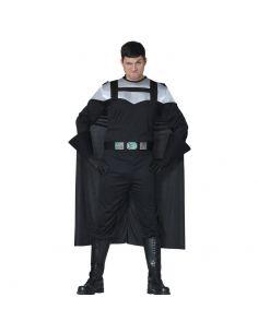 Disfraz Galáctico Señor Oscuro adulto