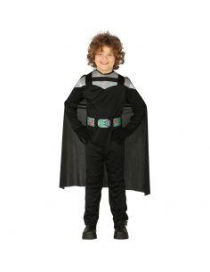 Disfraz Galáctico Señor Oscuro infantil Tienda de disfraces online - venta disfraces