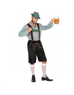 Disfraz Alemán hombre Tienda de disfraces online - venta disfraces