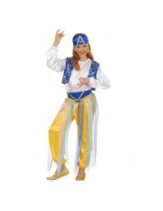 Disfraz Princesa Árabe infantil Tienda de disfraces online - venta disfraces