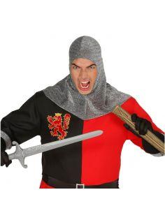 Espada medievo con funda