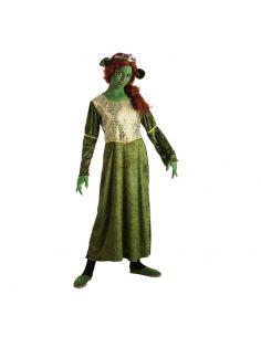 Disfraz Ogresa infantil Tienda de disfraces online - venta disfraces