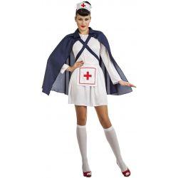 Disfraz Enfermera Guerra Mundial Tienda de disfraces online - venta disfraces