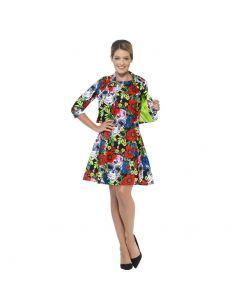 Traje del Día de Muertos para mujer Tienda de disfraces online - venta disfraces