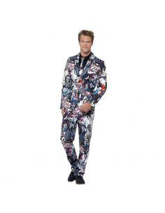 Disfraz de Zombi para hombre Tienda de disfraces online - venta disfraces