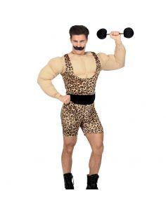 Disfraz Hombre Musculos para adulto Tienda de disfraces online - venta disfraces