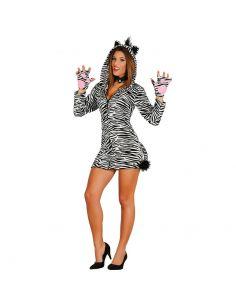 Disfraz de Cebra para mujer Tienda de disfraces online - venta disfraces
