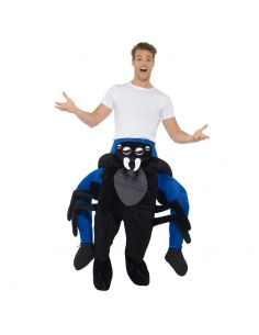 Disfraz de Araña Piggyback adulto Tienda de disfraces online - venta disfraces
