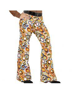Pantalones para Hombre años 70 Tienda de disfraces online - venta disfraces