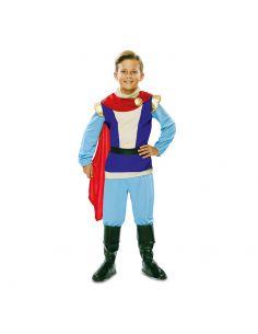 Disfraz Príncipe azul infantil Tienda de disfraces online - venta disfraces