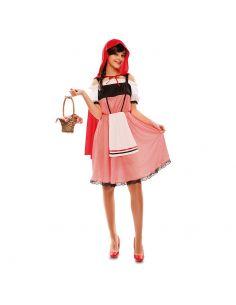 Disfraz de Caperucita para mujer Tienda de disfraces online - venta disfraces