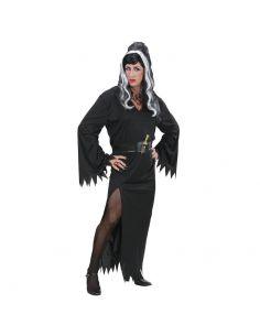 Disfraz Bruja Elvira para MUJER Tienda de disfraces online - venta disfraces