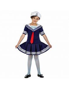 Disfraz de Marinera infantil Tienda de disfraces online - venta disfraces