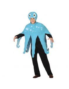 Disfraz de Pulpo para hombre Tienda de disfraces online - venta disfraces