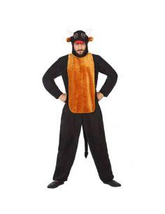 Disfraz Toro para hombre Tienda de disfraces online - venta disfraces