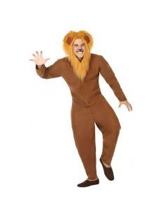 Disfraz de León para hombre Tienda de disfraces online - venta disfraces