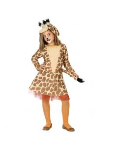 Disfraz de Jirafa para niña Tienda de disfraces online - venta disfraces