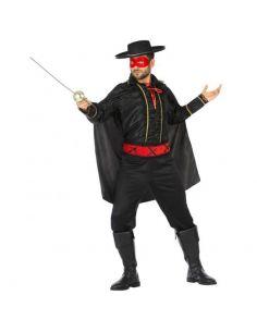 Disfraz de Enmascarado para hombre Tienda de disfraces online - venta disfraces