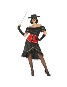 Disfraz de Enmascarada para mujer Tienda de disfraces online - venta disfraces