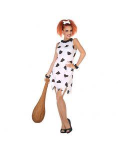 Disfraz Cavernícola para mujer Tienda de disfraces online - venta disfraces