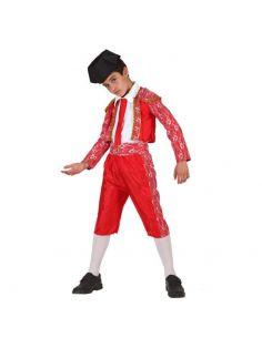 Disfraz de Torero para niño Tienda de disfraces online - venta disfraces