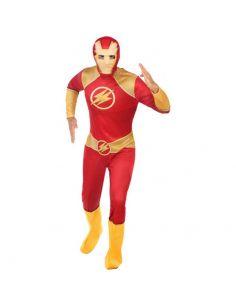Disfraz Héroe Comic hombre Tienda de disfraces online - venta disfraces