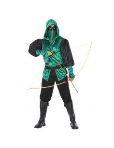 Disfraz Arquero hombre Tienda de disfraces online - venta disfraces