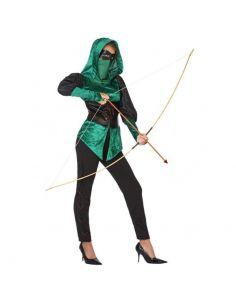 Disfraz Arquera mujer Tienda de disfraces online - venta disfraces