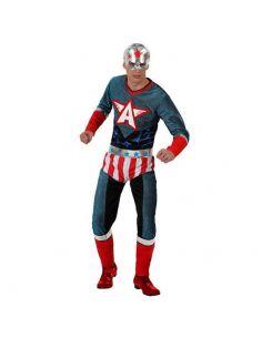 Disfraz de Súper Héroe hombre Tienda de disfraces online - venta disfraces