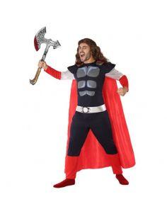 Disfraz de Héroe Comic para hombre Tienda de disfraces online - venta disfraces