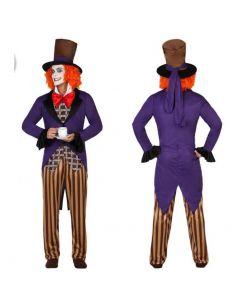 Disfraz de Sombrerero Loco hombre Tienda de disfraces online - venta disfraces