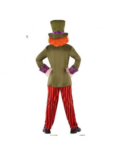 Disfraz de Sombrero Loco para niño Tienda de disfraces online - venta disfraces