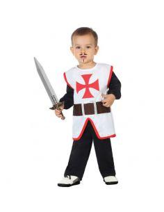 Disfraz de Caballero Cruzadas para bebé Tienda de disfraces online - venta disfraces