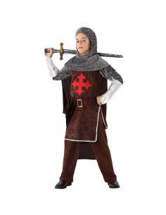 Disfraz de Caballero Cruzadas para niño Tienda de disfraces online - venta disfraces