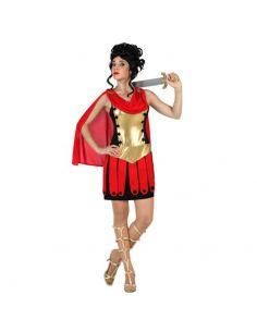 Disfraz de Romano para mujer Tienda de disfraces online - venta disfraces