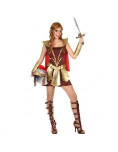 Disfraz de Gladiadora para mujer Tienda de disfraces online - venta disfraces