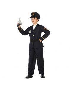 Disfraz de Policía niño Tienda de disfraces online - venta disfraces