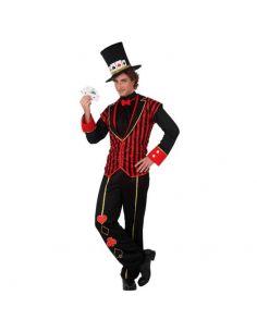 Disfraz de Caballero Baraja de Póker Tienda de disfraces online - venta disfraces