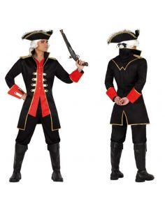 Disfraz Capitán Pirata para hombre Tienda de disfraces online - venta disfraces