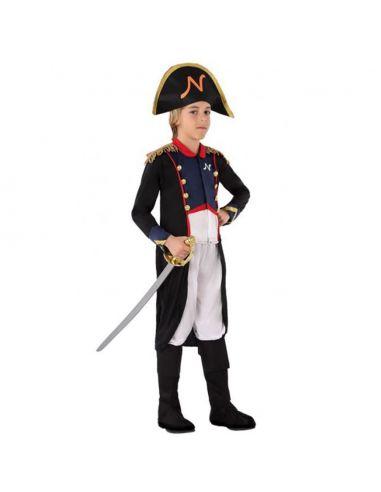 Disfraz de Napoleón infantil Tienda de disfraces online - venta disfraces