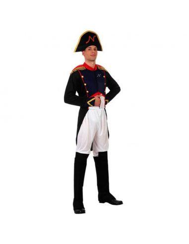 Disfraz de Napoleón para hombre Tienda de disfraces online - venta disfraces