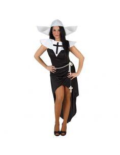 Disfraz Monja para mujer Tienda de disfraces online - venta disfraces