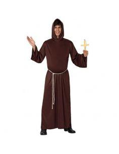 Disfraz de Monje para hombre Tienda de disfraces online - venta disfraces