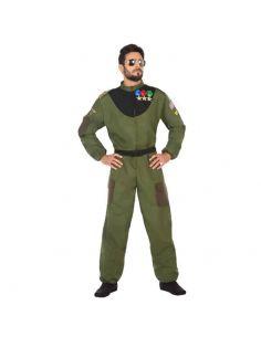 Disfraz de Militar hombre Tienda de disfraces online - venta disfraces