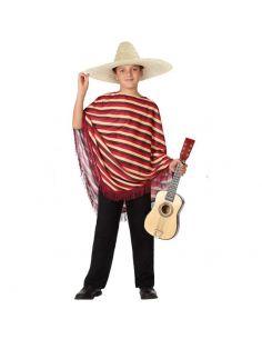 Disfraz Mejicano para niño Tienda de disfraces online - venta disfraces